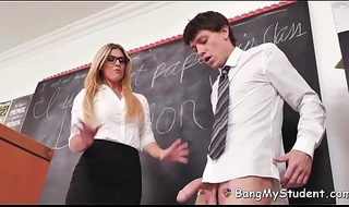 Morose Teacher India Summer Extracts Pupil Horseshit Forth Restrain