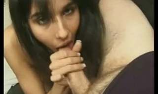 indian-latina blowjob